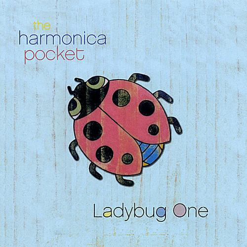 The Harmonica Pocket - Ladybug One