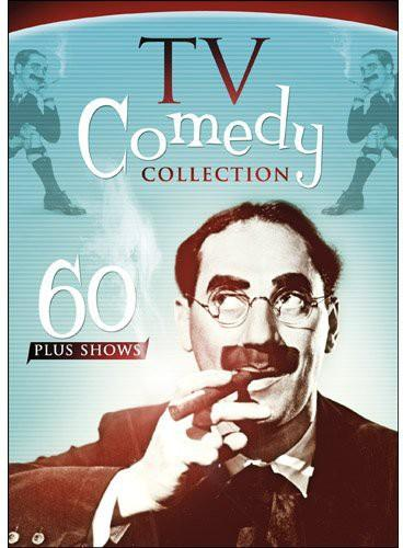 TV Comedy Collection [4 Discs]