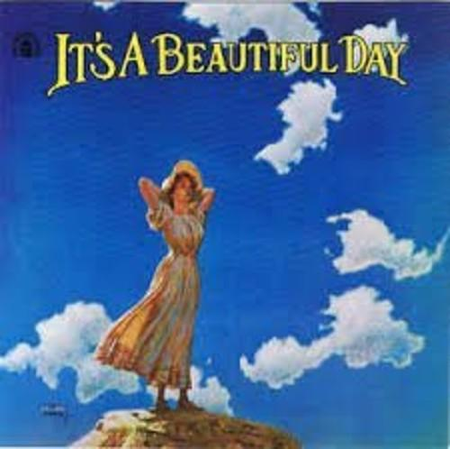 David Laflamme - It's a Beautiful Day