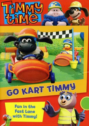 Timmy Time: Go Kart Timmy, , small