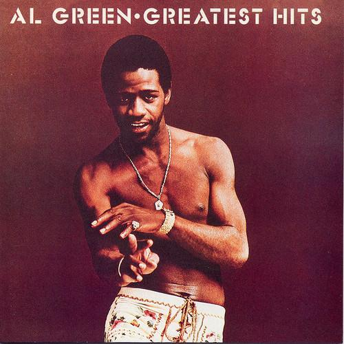 Al Green - Al Green's Greatest Hits