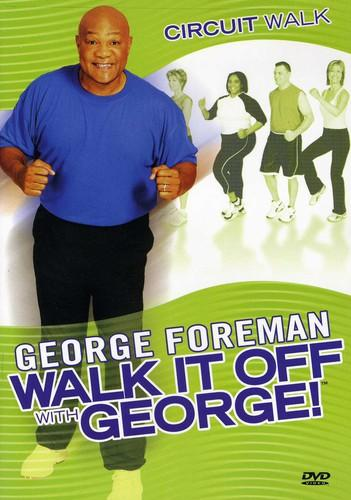 Walk It Off With George - Circuit Walk