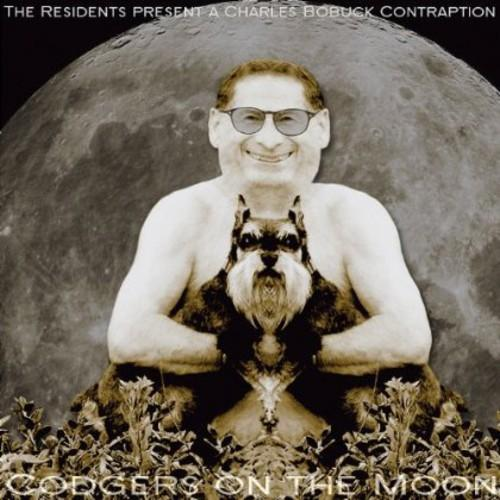 Charles Bobuck - Residents Present: Codgers on the Moon