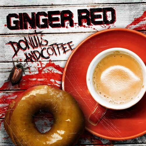 Ginger Red - Coffee And Donuts