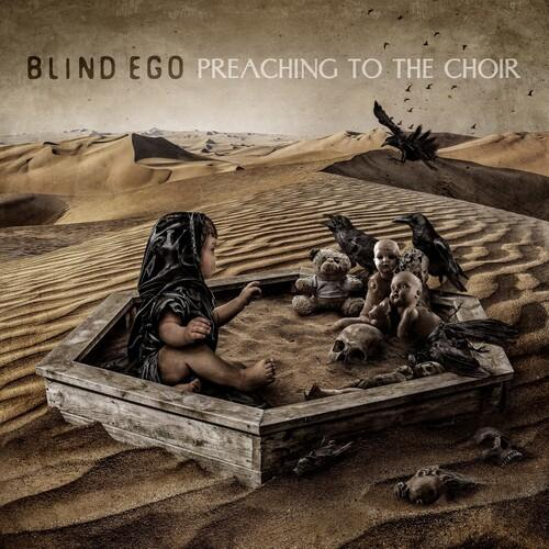Blind Ego - Preaching To The Choir, , small