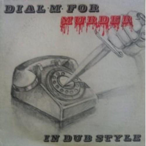 Dial M For Murder In Dub Style, , small