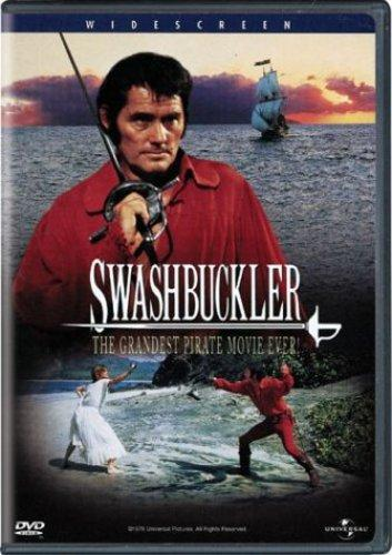 Swashbuckler, , small