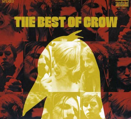 The Crow - Best of Crow