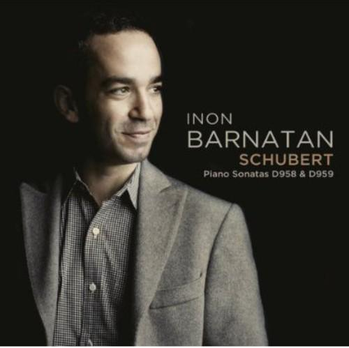 R. Schubert - Piano Sonatas D958 & D959, , small