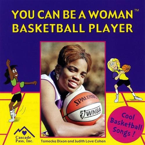 David Katz - You Can Be a Woman Basketball Player