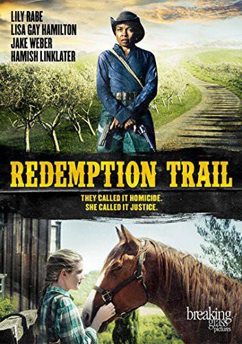 Redemption Trail, , small