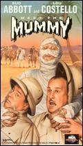 Abbott and Costello Meet the Mummy [Blu-ray], , small