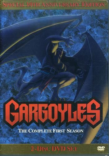 Gargoyles: The Complete Season 1 [Special 10th Anniversary Edition] [2 Discs]