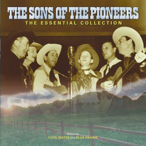 The Sons of the Pioneers - Essential Collection