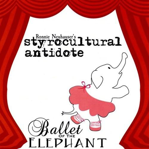 Ballet Of The Elephant (Cdr)