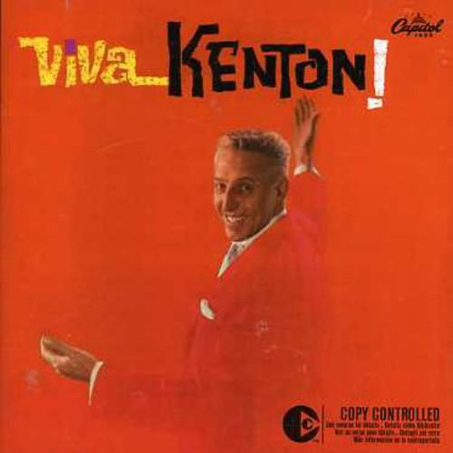 Viva Kenton (Asia), , small