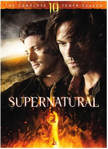 Supernatural: The Complete Tenth Season [Includes Digital Copy] [UltraViolet]