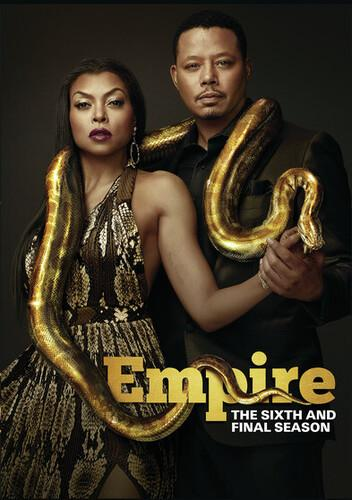 Empire: The Sixth and Final Season