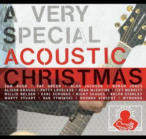 Various Artists - Very Special Acoustic Christmas