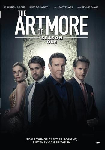 Art of More: Season 1