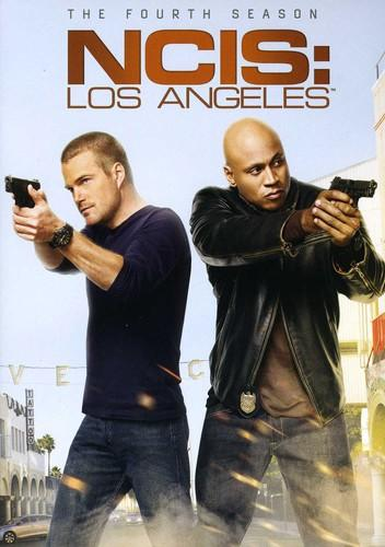 NCIS: Los Angeles - The Fourth Season [6 Discs]