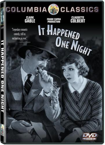 It Happened One Night, , small