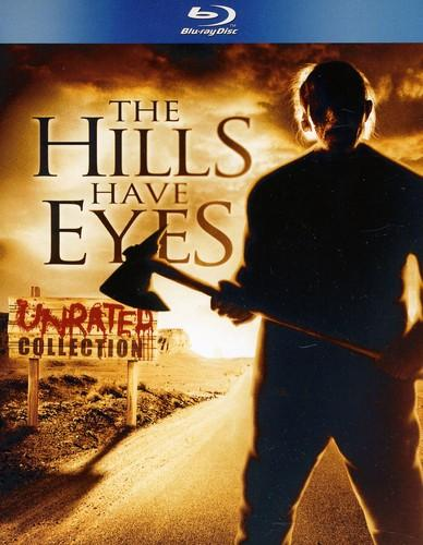 Hills Have Eyes: Unrated Collection [2 Discs] [Blu-ray]