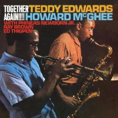 Teddy Edwards & Howard McGhee - Together Again