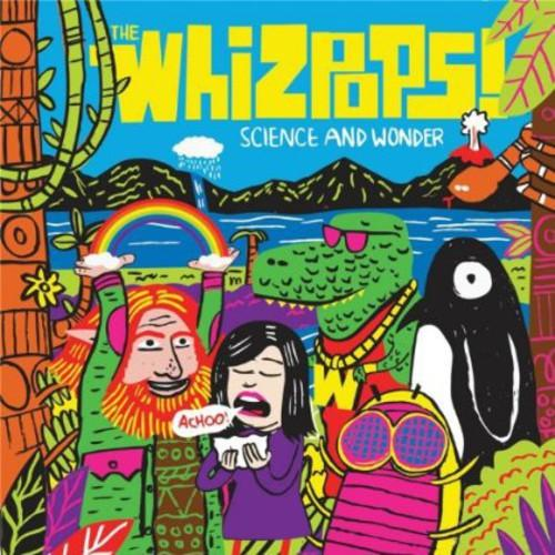 Whizpops! - Science and Wonder