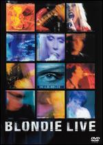 Blondie: Live in New York, , small