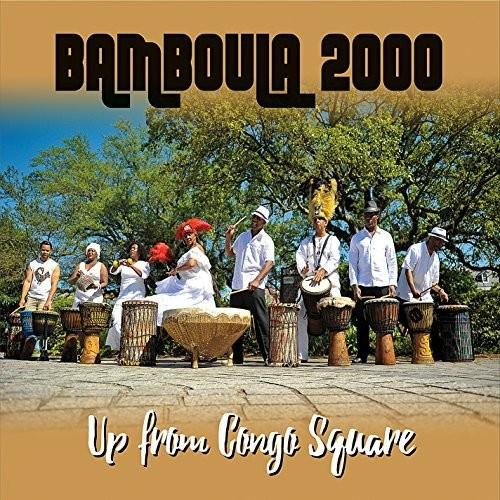 Up From Congo Square