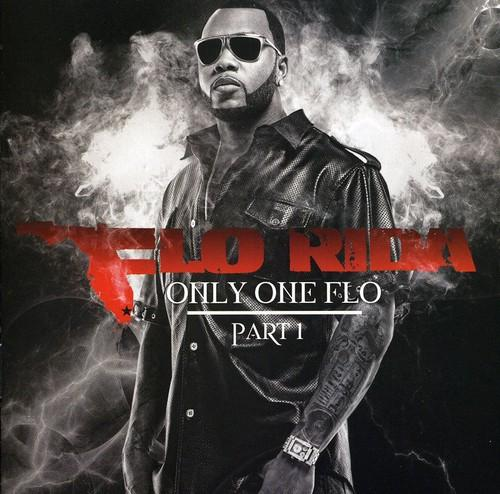 Flo Rida - Only 1 Flo PT 1, , small