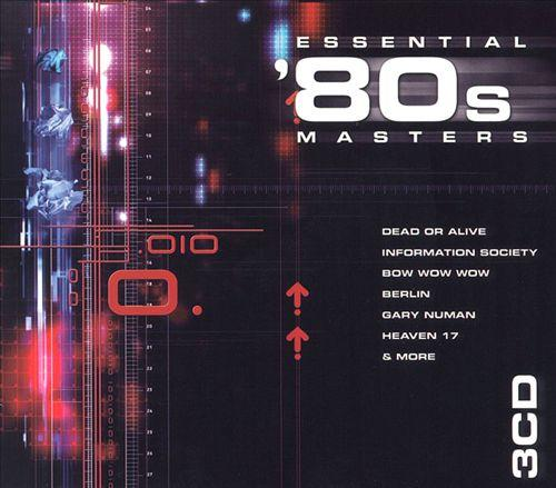 Various Artists - Essential '80s Masters