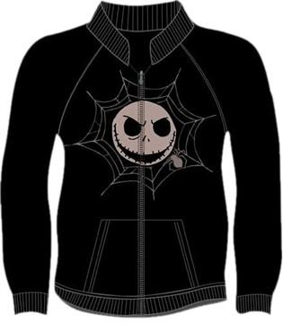 Nightmare Before Christmas Jogging Jacket