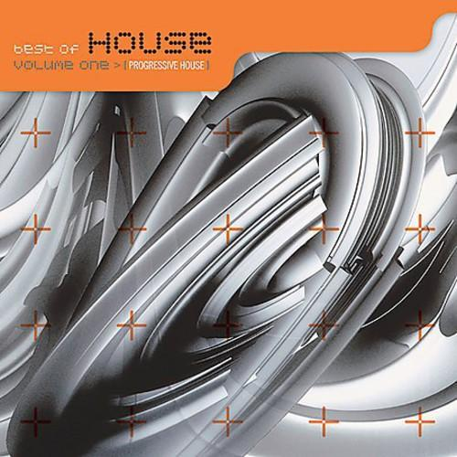 Best Of House 1: Progressive House / Various, , small