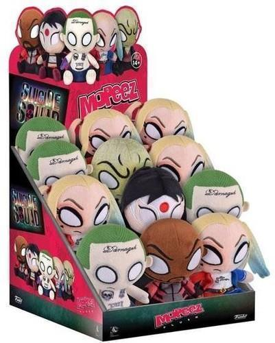 Funko Mopeez: Suicide Squad - Blind Box (1 random figure per purchase)
