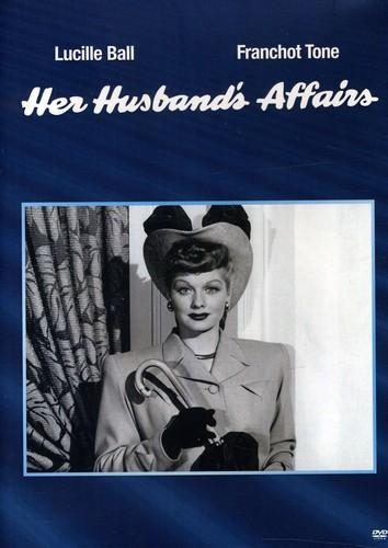 Her Husband's Affairs, , small