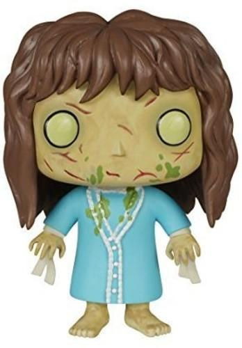 Funko Pop!: The Exorcist Regan