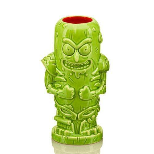 Rick and Morty - Pickle Rick Geeki Tikis