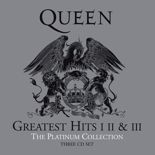 Queen - Platinum Edition