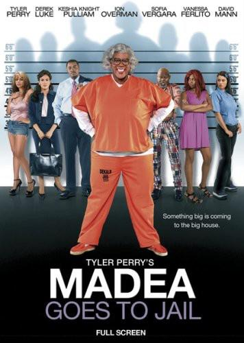 Tyler Perry's Madea Goes to Jail [P&S]