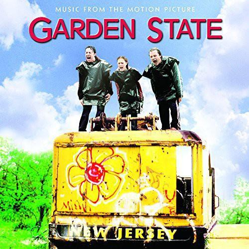 Original Soundtrack - Garden State [Original Motion Picture Soundtrack]