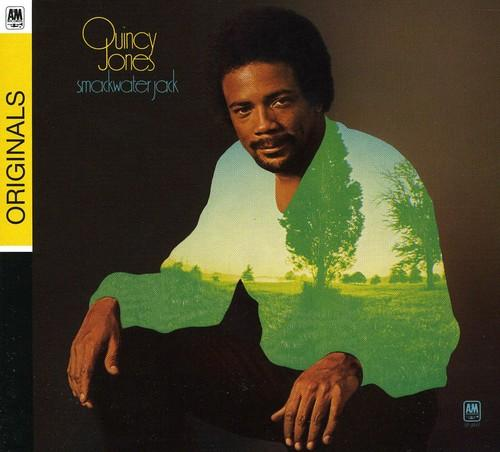 Quincy Jones - Smackwater Jack: Originals