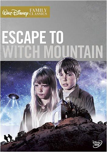 Escape to Witch Mountain [Special Edition]