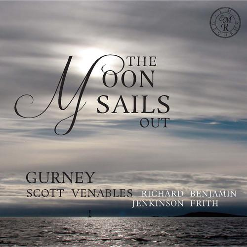 Venables/ Richard Jenkinson / Benjamin Frith - Moon Sails Out