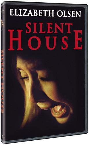 Silent House, , small