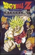 DragonBall Z: Broly - The Legendary Super Saiyan, , small