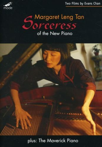 Margaret Leng Tan: Sorceress of the New Piano/The Maverick Piano
