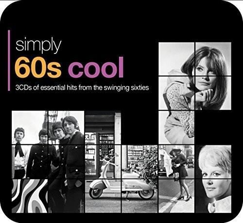 Various Artists - Simply 60s Cool / Various