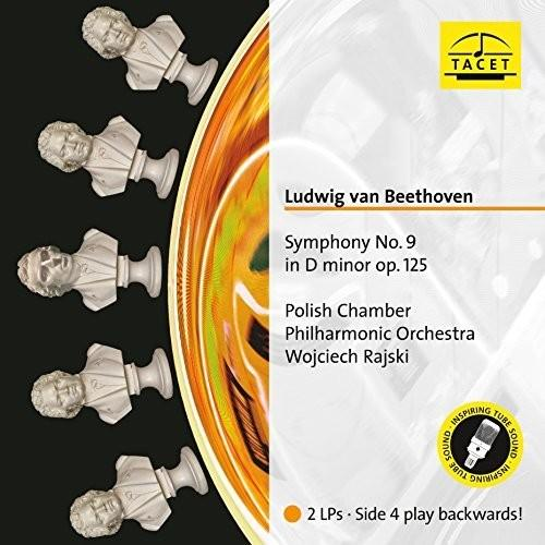 Beethoven/ Polish Chamber Philharmonic - Beethoven: Symphony 9 in D Minor Op. 125